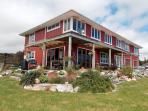 Blue Spur Farmstay house