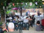UNE SOIREE MUSICALE AU CAMPING