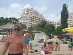 Cabacum Beach Residence