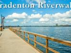Nearby Riverwalk