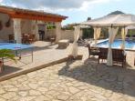 Casa en Andratx con 1.000 m2 de jardin y piscina