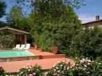 This may to Casale Eredità Country Cottage in Italy