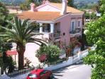 Villa  Caterina.
