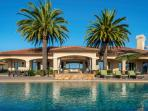 Paradise in wine country