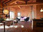 TUSCANY FOREVER  VILLA APICIUS FIRST FLOOR APARTMENT 2bedrooms /1 bathrooms/max 5guests