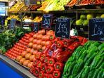 el mercado del martes a 500m