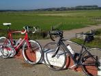 Bike Riding Bliss