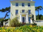 Ovington House