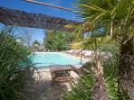 TUSCANY FOREVER CICLAMINO D  max 4 guest BOUTIQUE HOLIDAY RENTAL IN VOLTERRA pool tennis