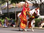 Kamehameha Day Parade