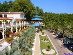 Villa Larnaga in Cambo-Les-Bains