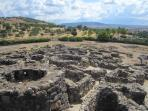 The Megolithic Towers belong to a Bronze Age Culture that lived about 5000 years ago