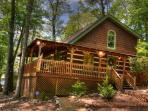 Three Bears - Coosawattee River Resort