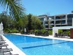 Lap Pool at Grand Coral Country Club