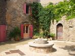 Local village of Aigne