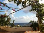 Panorama dalla Veranda