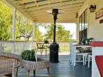 Back Porch/Deck