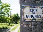Bienvenue au Clos de Guignes