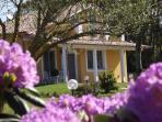 Villa in campagna LA CASA DI SIRO