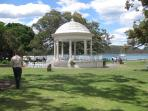 Balmoral Beach Rotunda