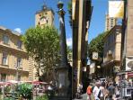 City hall Saporta streelife