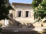 Gîte à 15km de Saint Emilion