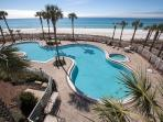 Grand Panama Beach Resort Pool