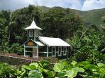 Halawa Valley Church