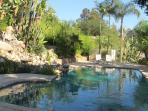 Beverly hills estate w pool tennis and jacuzzi