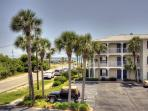 Located barely 100 yards from the Public Beach Access at the end of the Street