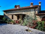 I'l Granario - the perfect Tuscan retreat with all the comforts of home!