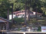 2800 sq ft Post & Beam Executive Cottage on Lake Muskoka