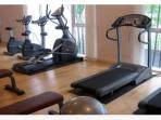 Share fitness on 2nd floor