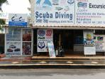 Pereybere Center : Diving Club