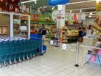 Pereybere Center : Supermarket
