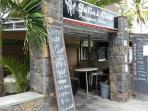 Pereybere Center : Bar