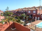 Jardines Casa Costa Golf