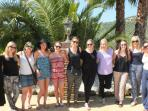 Group Holiday - Fun In The Sun