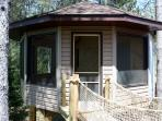 Tree house Spa
