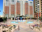 Grandview apartment condos 1 or 2-bedroom suites