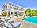 Lovely 4 Bedroom Villa in Punta Cana