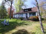 Lakeview cottage (#959)