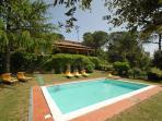 Villa Miralaghi WI-FI pool billiard bikes paths