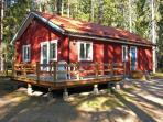 Cottage 'Djurås'