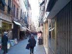 Rapallo Via Mazzini
