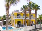 Beach Villa Alexander