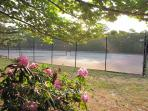 RED CREEK PARK- 6 Tennis courts