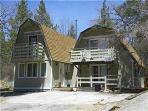 1 great moonridge cabin big bear lake
