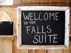 Falls Suite