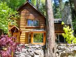 GORGEOUS BURNT MILL CANYON COTTAGE  6/1/2015